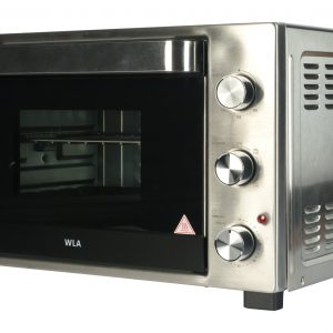 Grill-ovens